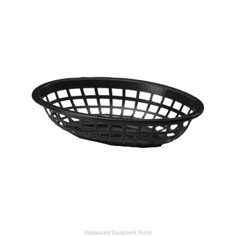 Tablecraft 1071BR Basket, Fast Food