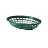 Canasta, Comida Rápida <br><span class=fgrey12>(Tablecraft 1071G Basket, Fast Food)</span>