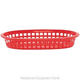 Tablecraft 1073R Basket, Fast Food