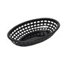 Tablecraft 1074BK Basket, Fast Food