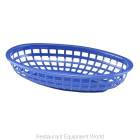 Tablecraft 1074BL Basket, Fast Food