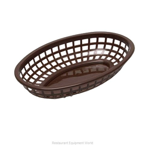 Tablecraft 1074BR Food Basket