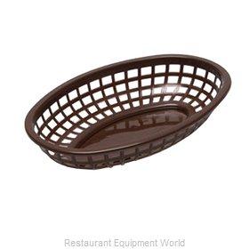 Tablecraft 1074BR Basket, Fast Food