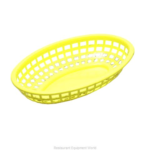 Tablecraft 1074Y Basket, Fast Food