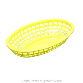 Tablecraft 1074Y Food Basket
