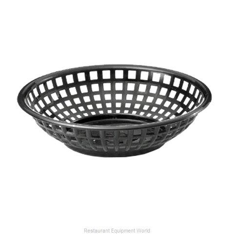 Tablecraft 1075BK Basket, Fast Food