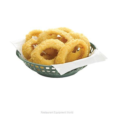 Tablecraft 1075FG Basket, Fast Food
