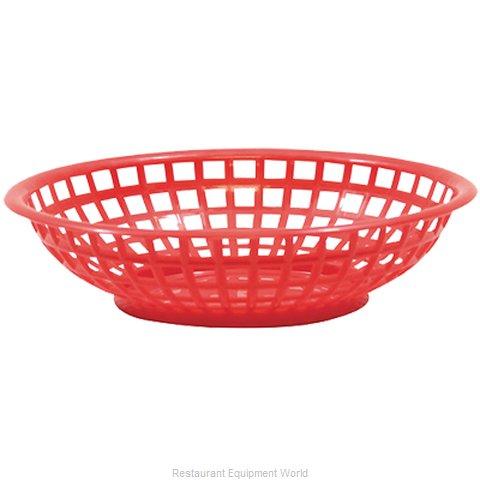 Tablecraft 1075R Basket, Fast Food