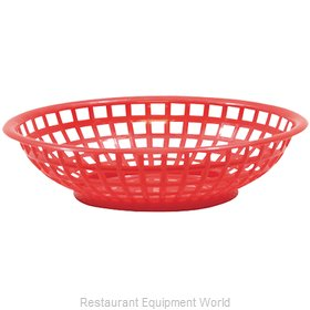 Tablecraft 1075R Basket, Fast Food