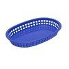 Canasta, Comida Rápida <br><span class=fgrey12>(Tablecraft 1076BL Basket, Fast Food)</span>
