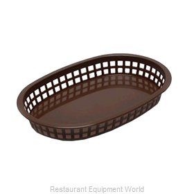 Tablecraft 1076BR Basket, Fast Food
