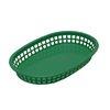 Canasta, Comida Rápida <br><span class=fgrey12>(Tablecraft 1076FG Basket, Fast Food)</span>