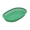 Canasta, Comida Rápida <br><span class=fgrey12>(Tablecraft 1076G Basket, Fast Food)</span>