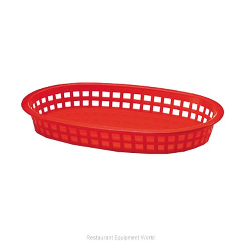 Tablecraft 1076R Basket, Fast Food