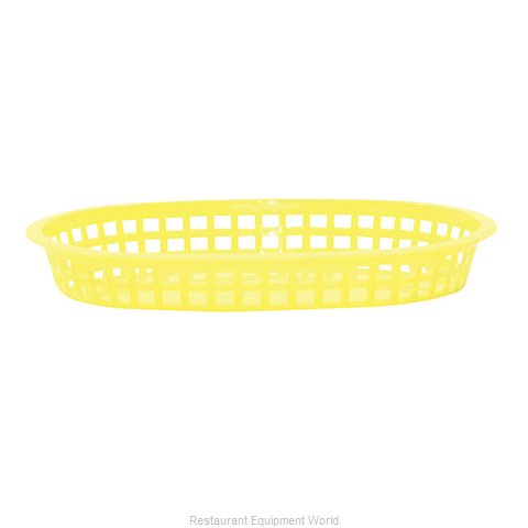 Tablecraft 1076Y Food Basket