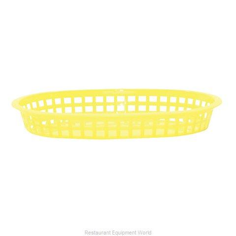 Tablecraft 1076Y Basket, Fast Food