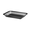 Canasta, Comida Rápida <br><span class=fgrey12>(Tablecraft 1077BK Basket, Fast Food)</span>