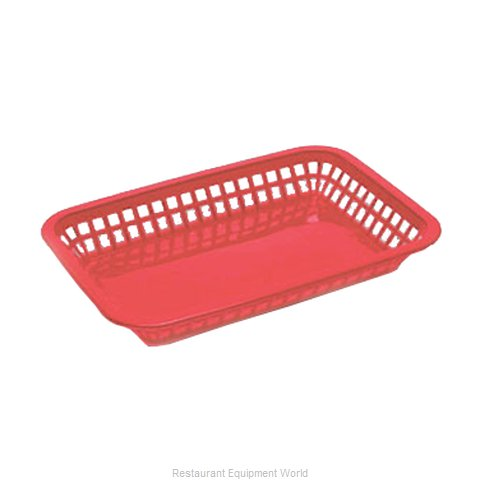 Tablecraft 1077R Basket, Fast Food