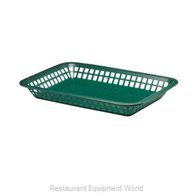 Tablecraft 1079FG Basket, Fast Food