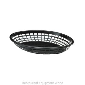Tablecraft 1084BK Basket, Fast Food