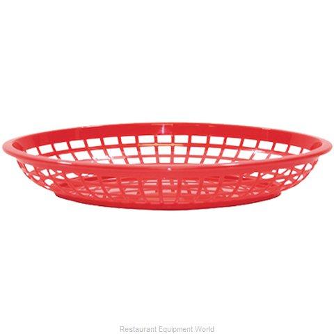 Tablecraft 1084R Basket, Fast Food