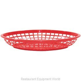 Tablecraft 1084R Basket, Fast Food