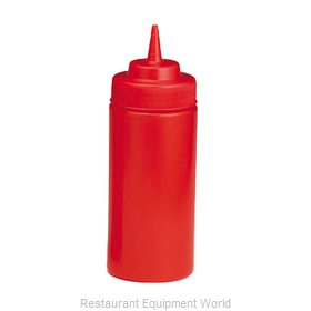 Tablecraft 10853K Squeeze Bottle