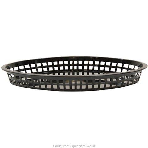 Tablecraft 1086BK Basket, Fast Food