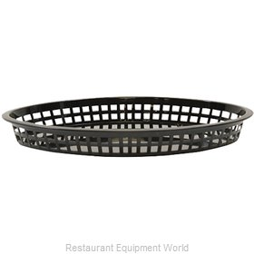 Tablecraft 1086BK Basket, Fast Food
