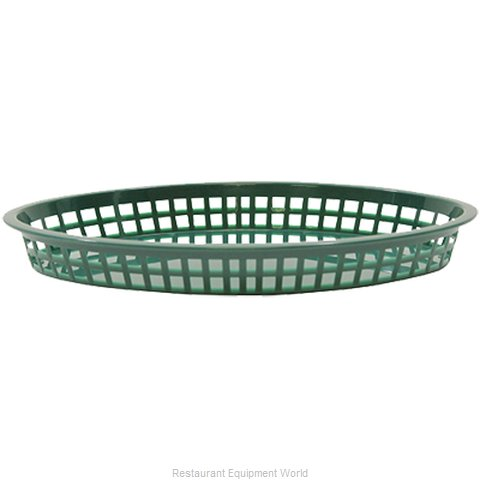 Tablecraft 1086FG Basket, Fast Food (Magnified)