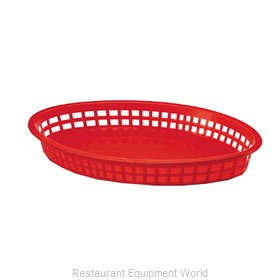 Tablecraft 1086R Food Basket