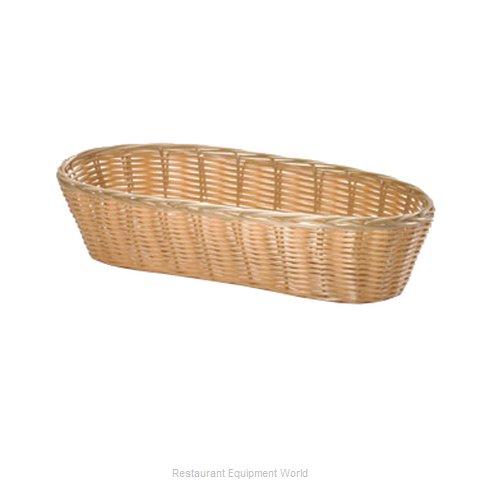 Tablecraft 1113W Basket, Tabletop