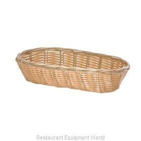 Tablecraft 1117W Basket, Tabletop