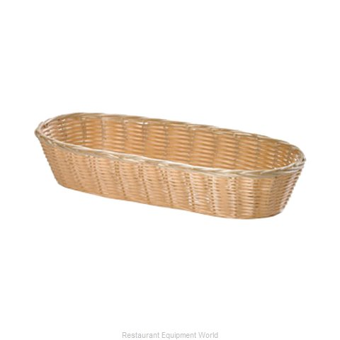 Tablecraft 1118W Basket, Tabletop