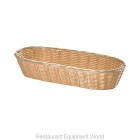 Tablecraft 1118W Basket, Tabletop