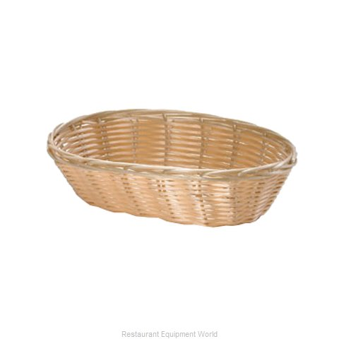 Tablecraft 1174W Food Basket (Magnified)