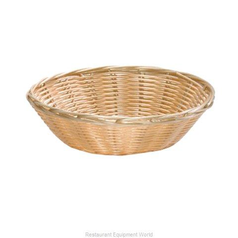 Tablecraft 1175W Bread Basket / Crate