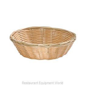 Tablecraft 1177W Bread Basket / Crate