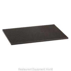 Tablecraft 1218BK Bar Mat