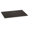 Tablecraft 1218BK Bar Mat