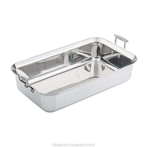 Tablecraft 123504 Induction Steam Table Pan