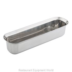 Tablecraft 123505 Induction Steam Table Pan