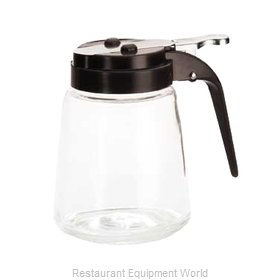 Tablecraft 1370BK Syrup Pourer