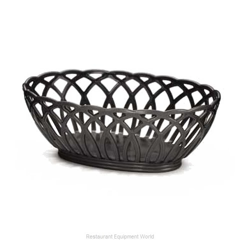 Tablecraft 1374BK Basket Tabletop