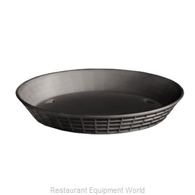 Tablecraft 137512BK Basket, Fast Food