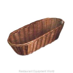 Tablecraft 1413 Bread Basket / Crate