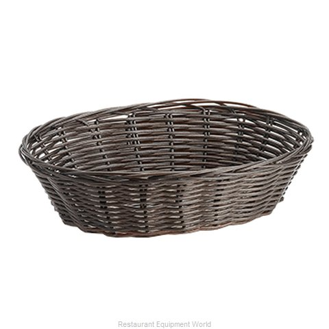 Tablecraft 1474 Bread Basket / Crate (Magnified)