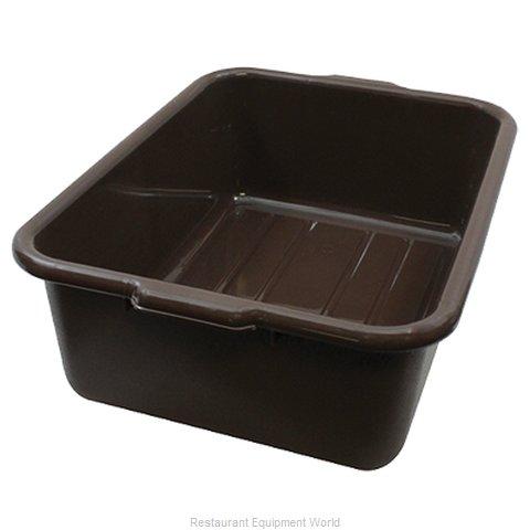 Tablecraft 1537BR Bus Box / Tub