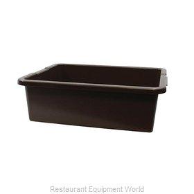 Tablecraft 1557BR Bus Box / Tub