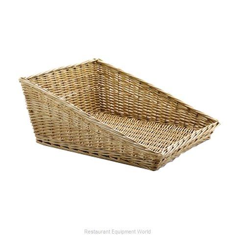 Tablecraft 161716 Bread Basket / Crate